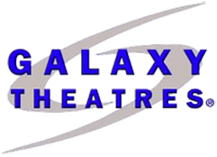 galaxy theaters